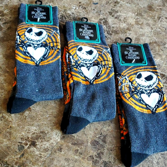 Bundle of Socks